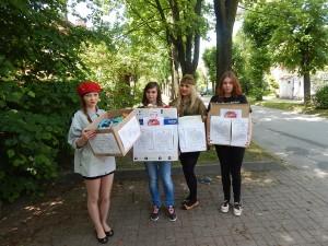 kieleckie patriotki dom nr2