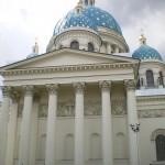 Sobór Świętej Trójcy w Sankt Petersburgu