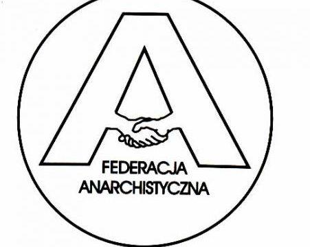 federacja anarchistyczna