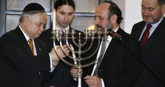 pis syjonizm