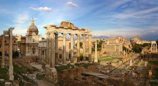 cywilizacja łacińska