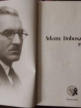 adam doboszyński paweł tomasik