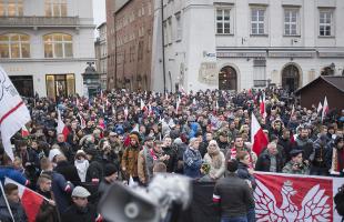 marsz wolnej polski 9